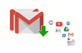 data backup gmail