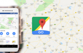 get google maps app