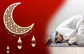 ramadan calendar