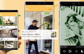phone cctv camera app