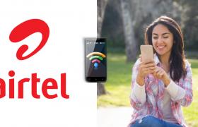 airtel wifi calling