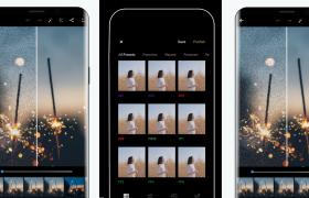Photo editor apps 2020