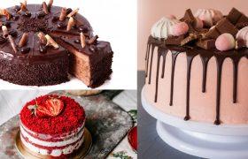 Cake Recipe Malayalam